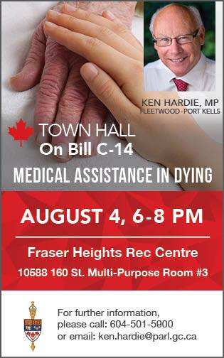 Medical Assist Townhall